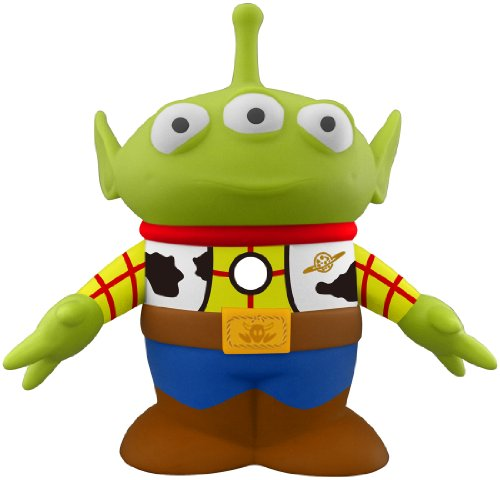 Disney Toy Story - Cosplay Alien (Alien Story Toy Kostüm)