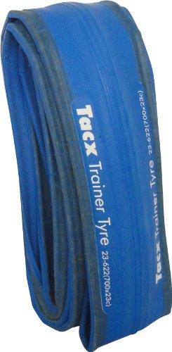 Tacx Trainingsreifen MTB 28/29 Zoll, Blau, 28.0 x 10.0 x 8.5 cm, T1397