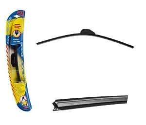Balai d'essuie-glace souple Aqua-Blade 43 cm