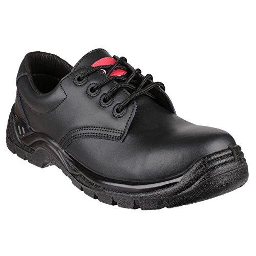 Centek Chaussure de sécurité noir Fs311C Black