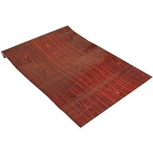 loft klebeband rolle aufkleber 45 x 200 cm nachahmung holz design mahagoni k che. Black Bedroom Furniture Sets. Home Design Ideas