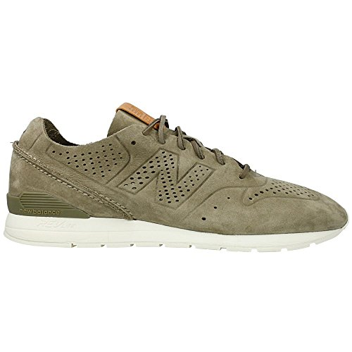 New Balance 996 Re Engineered Hombre Zapatillas Verde