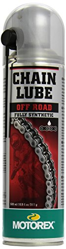 Motorex Chain Lube Off Road Ketten Spray 0,5l