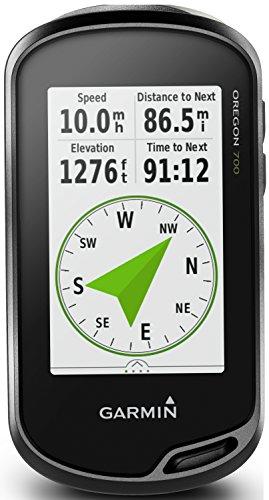 Garmin Oregon 700Portatile Sistema di navigazione GPS