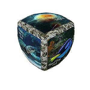 "V-Cube ""2 Essential-Sea World Cubo"