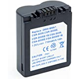 NX - Batterie photo 7.2V 710mAh -