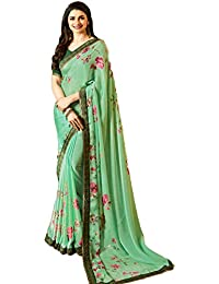 Stylla Mart Latest Collection Saree With Blouse Piece, Heavy Material Saree For Women-SMS1976_Stylla Mart