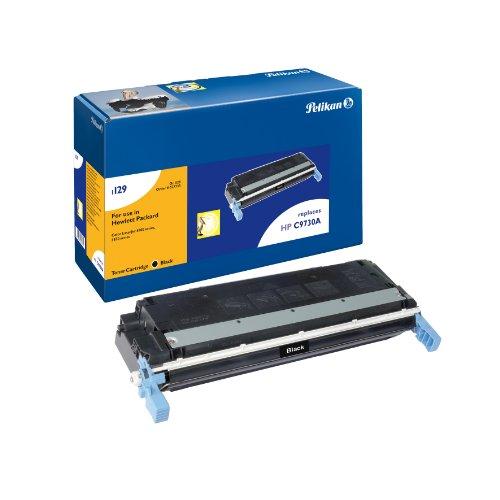 Pelikan Toner-Modul 1129b ersetzt HP C9730A, Schwarz, 13500 Seiten - Ep-cartridge-kit