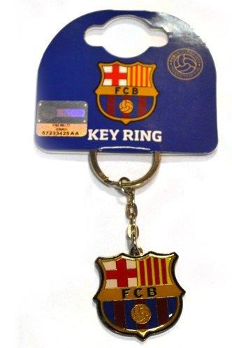 official-football-team-porte-cle-en-metal-avec-blason-kit-de-tout-porte-cles-fournies-au-conditionne