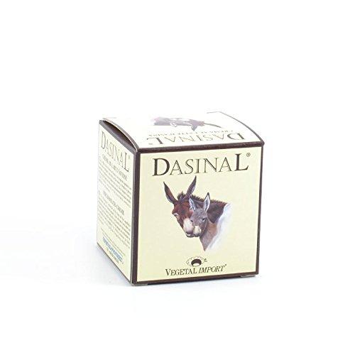 Crema nutriente e idratante al latte d'asina - Dasinal