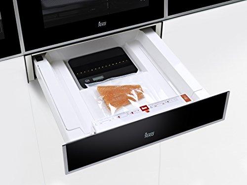 Teka VS 152 GS 40589951 Wärmeschubladen / 53,5 cm/modernes Design