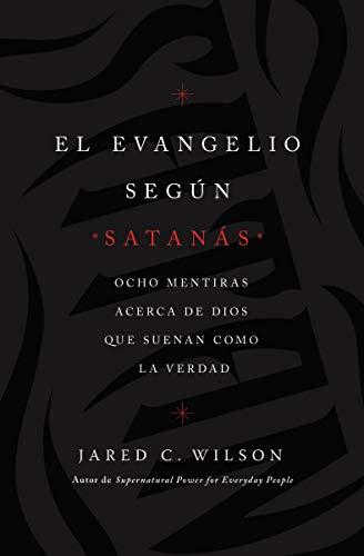El Evangelio según Satanás (The Gospel According to Satan, Spanish ...