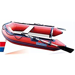 HSD Inflatable Boat (2.90 m)