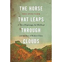 [( Horse That Leaps Through Clouds )] [by: Eric Enno Tamm] [Apr-2011]