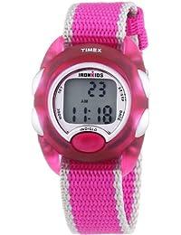 0c2103198ca5 Timex Ironman T7B9804E - Reloj digital de cuarzo infantil con correa de  nylon