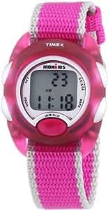 Timex Mädchen-Armbanduhr Timex Ironkids Digital Quarz Nylon T7B980