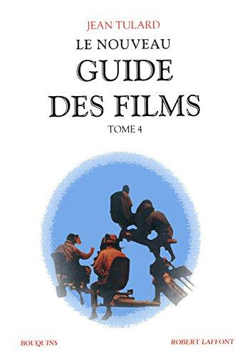 Le Nouveau guide des films - Tome 4 (04)