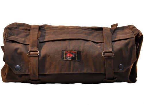 Jacket Bag brown