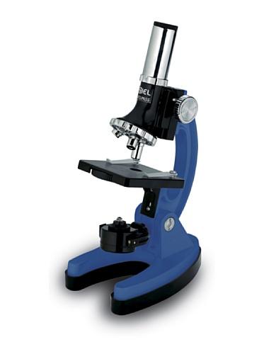 Microscopio Atomos 1200x Ziel