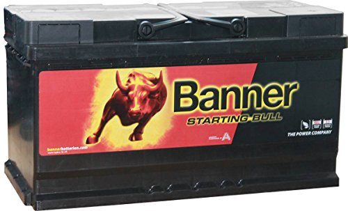"OEM-Qualitäts-Akku ""Beginnend Bull"" 019 der Marke Banner, 59533"