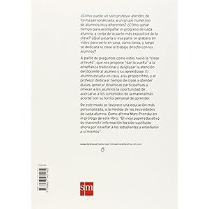Dale La Vuelta A Tu Clase (Biblioteca Innovación Educativa)