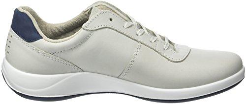TBS Anyway B7, Chaussures Multisport Outdoor femme, Gris (Arctique Encre), 38 EU Gris (Arctique Encre)