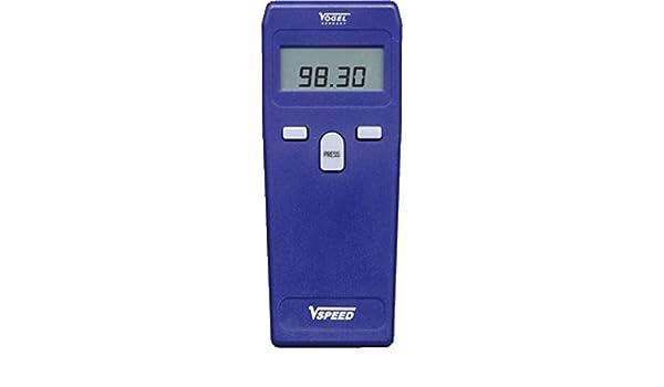Kaleas Profi Laser Entfernungsmesser Ldm 500 60 Test : Digital hand tachometer  min amazon baumarkt