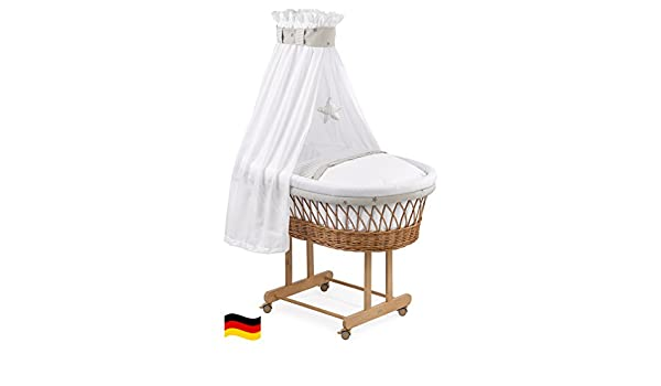 Stubenwagen maxi: amazon.de: baby