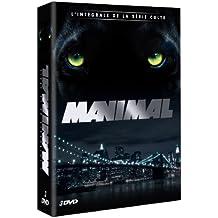 Manimal - L'intégrale de la série culte