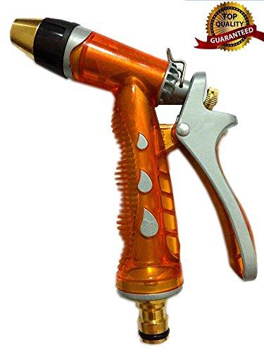 NLG® Jardín de alta presión/latiguillo onda Jeringa Auto lavado Pistola 3/4pulgadas con...