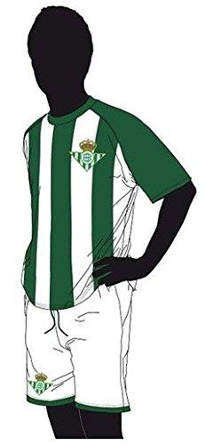 Pijama del Real Betis adulto – XXL