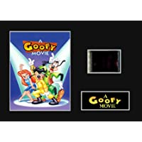 A Goofy Movie (1995) 35mm Mounted Movie Film Cell