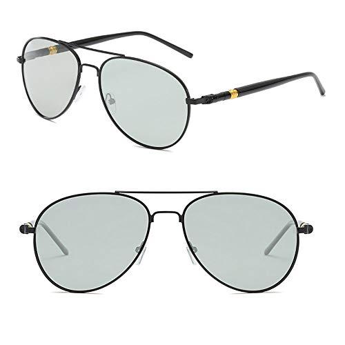 Mens Polarized Sunglasses Womens Mirrored Lens, 2Pieces, Brillentyp: Polarized/Verfärbung/Nachtsicht, Unisex-Sonnenbrillen, Aviator Herren und Damen Polarized Sonnenbrillen UV-Schutz
