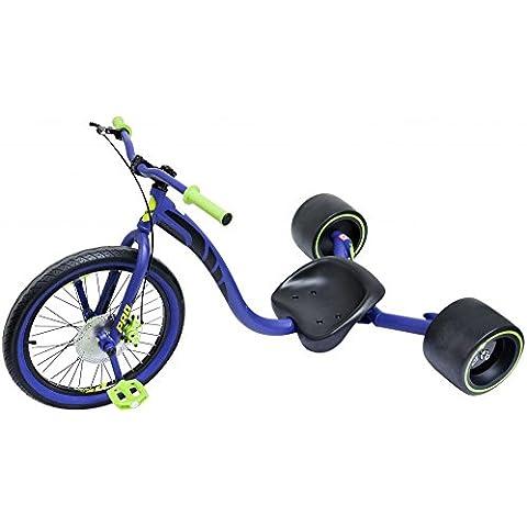 Huffy Slider Drift Pro 1- Triciclo - Basso Pro Pneumatici