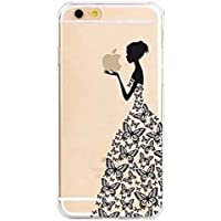 iPhone SE Custodia,iPhone 5S Custodia, iPhone 5 Custodia, AAABest TPU