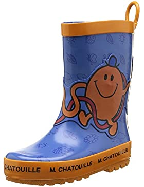 BE ONLY Unisex-Kinder Monsieur Madame Mr Chatouille Stiefel & Stiefeletten