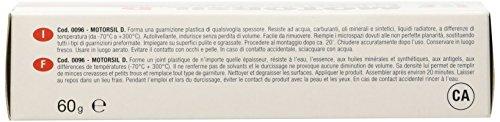 confronta il prezzo AREXONS 0096 Motorsil D Rosso Gr miglior prezzo
