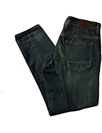 New Timberland Fit -Tapered button fly Men's Jeans - 4749J-504