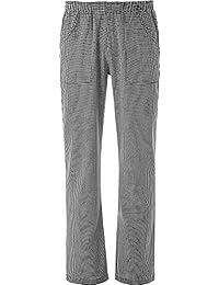 Amazon.it  Includi non disponibili - Pantaloni da chef   Ristorazione ... 18adf8856b64