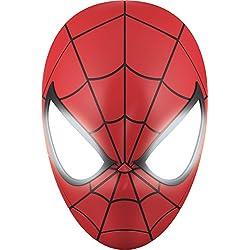 Philips Spider Man Iluminación infantil LED integrado, 0.2 W, con sensor de movimiento, multicolor