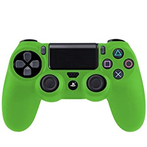 Xaiox 48755562 Schutzhülle für Sony Playstation 4 Controller