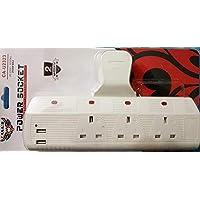 Casair Power Socket, Safety Sockets Casair