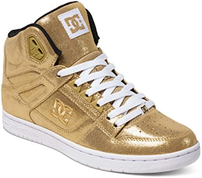DC Damen Sneaker Rebound High Se Sneakers Women