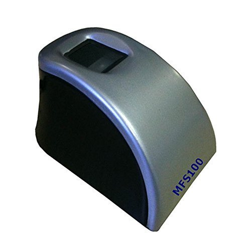 Mantra Mfs 100 Bio-Metric Fingerprint USB Device For Rs. 2,219