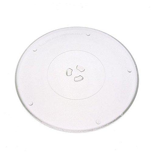 ECHTE HOTPOINT Mikrowelle Glas Tablett-c00114258 (Hotpoint Mikrowelle)