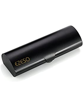 Ezeso - Funda de gafas - para hombre