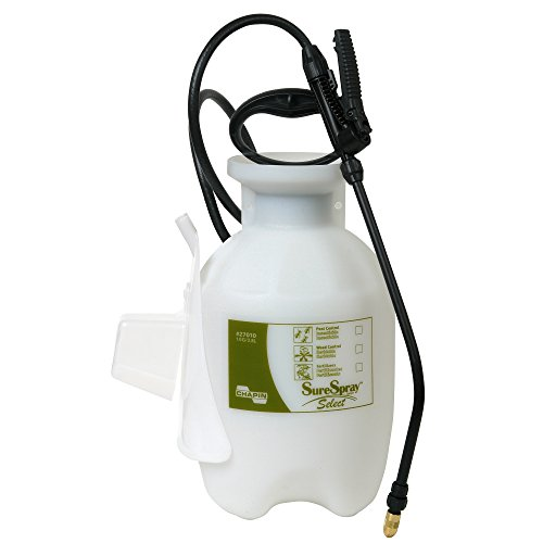 Chapin Spritzen SureSpray Select Sprayer 1 Gallon Multi -