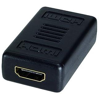 LogiLink AH0006 - Adaptador HDMI, Negro (B001ACVSLW)   Amazon price tracker / tracking, Amazon price history charts, Amazon price watches, Amazon price drop alerts