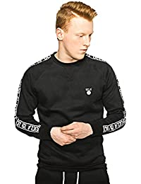 Ucla - Sweat-shirt - Col ras du cou - Manches longues - Homme