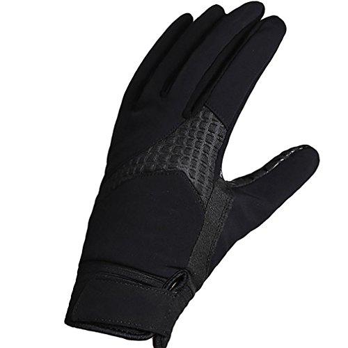 LPY-Ski/Snowboard Handschuhe, Wasserdichter Winter Snow Ski Handschuh Winter Snow Ski Handschuh mit Ridges Für Kinder & Erwachsene -